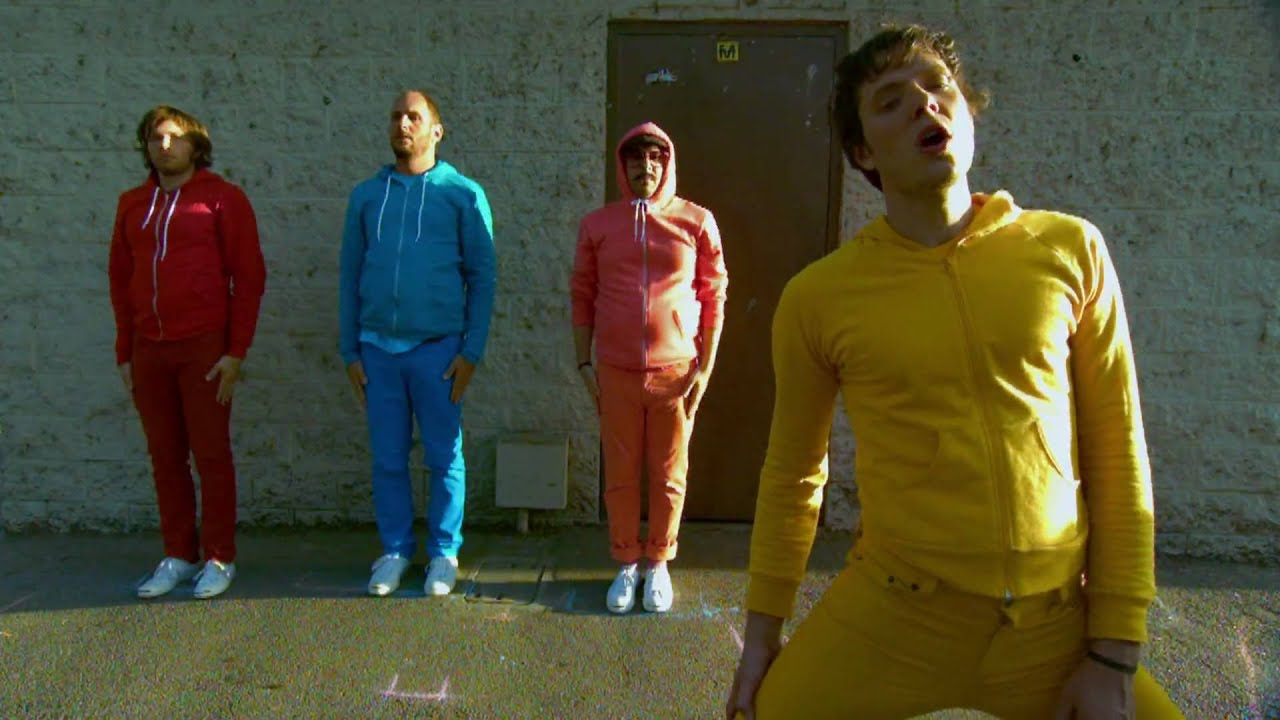OK Go – End Love