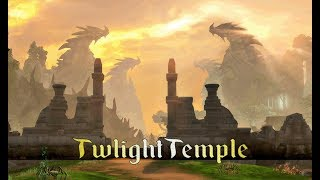 Aion - Cygnea: Twilight Temple (1 Hour of Music & Ambience)