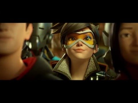 Overwatch Video Screenshot 1