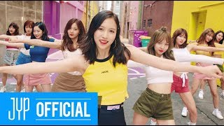 "TWICE ""LIKEY"" M/V - YouTube"