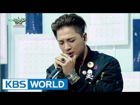 BIGBANG (빅뱅) - LOSER [Music Bank K-Chart #1 / 2015.05.15]