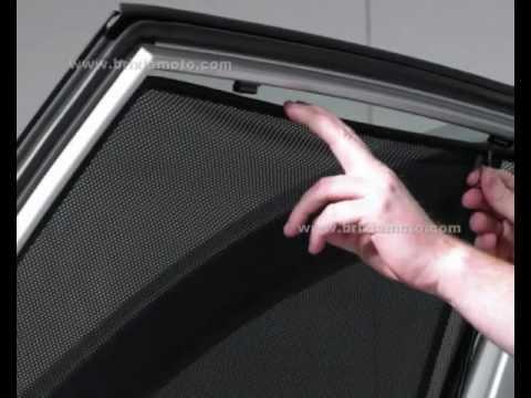 Tendine Privacy Parasole Personalizzate Per Auto Custom