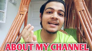 About My Channel   What Is Neon Man 360? - Its Meaning & Introduction - Explained   Neon Man Vlogs  