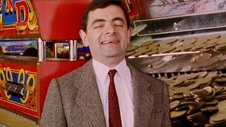 Money BEAN | Funny Clips | Mr Bean Official