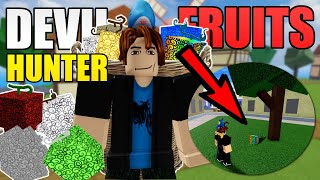 Buying & Finding (30+ Devil Fruits) in Blox Fruits!