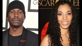 Tyrese Gibson Blasts Ex-Wife & Implicates Himself in Marriage Fraud Scheme