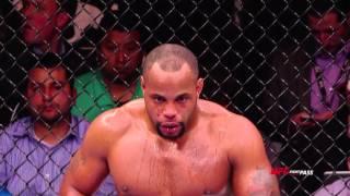 UFC 192: Daniel Cormier On The Brink