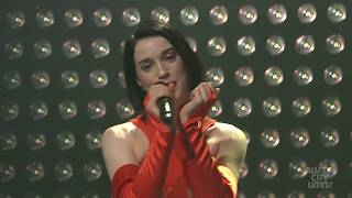 "St. Vincent on Austin City Limits Season 44 Premiere ""New York"""