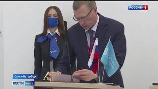В Омске появится новый микрорайон со школой и детским садом