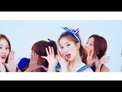 CLC(씨엘씨) - 'SUMMER KISS' (Choreography Practice Video)