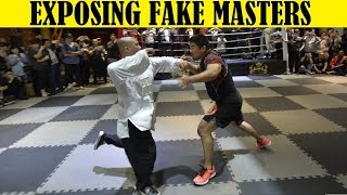 Top 13 Fake Masters Getting Destroyed - EXPOSED
