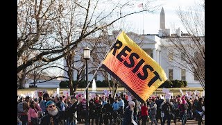 Public shaming of Trump officials sparks debate over protest and civility
