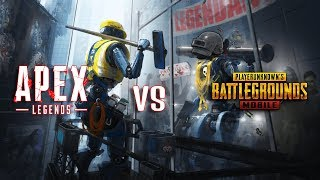 Indian Playing Apex Legend & PUBG Mobile LIVE STREAM #153🐔 Rank Push Full Fun and Pro Gameplay