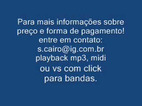Baixar PLAYBACK  - 360 - ARROCHA DO PODER.wmv
