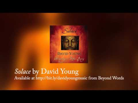 """Solace"" by David Young, sample track"