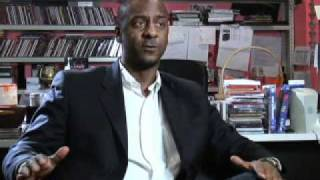Stephen Hill on Black Entertainment Television