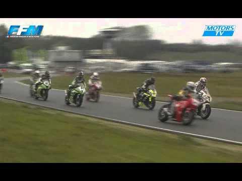 Coupes de France Promosport – Carole – 1000cc
