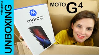 Video Motorola Moto G4 Dual TV V3P1FGPFQyA