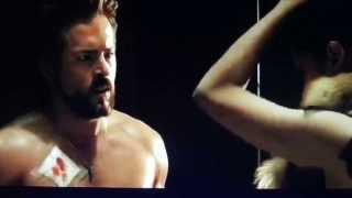 Ryan Reynolds funny scene from Blade : Trinity