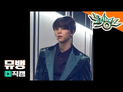 NCT127 쟈니 - Regular / 181012 뮤직뱅크 직캠