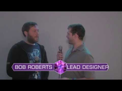 EGX: Middle Earth: Shadows of Mordor interview with Bob Roberts