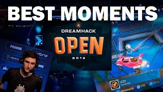 Goals, Goofs, and Gaffs: Dreamhack Leipzig BEST Moments