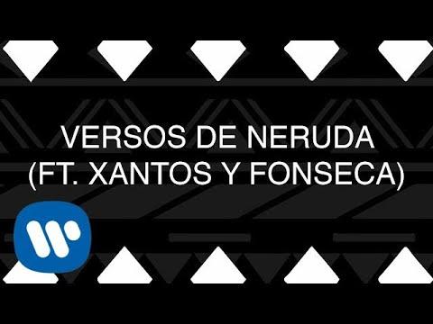 Piso 21 - Versos de Neruda (feat. Xantos & Fonseca)