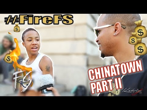 WSHH Asking STRANGERS to FreeStyle | CHINATOWN (PART 2)