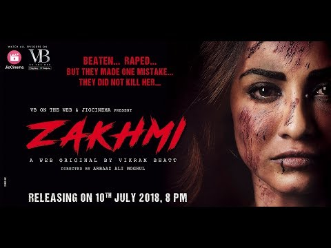 Yeh Pyar Ho Na Khatam Lyrics - Zakhmi Web-series song | Yasser Desai & Deepali Sathe