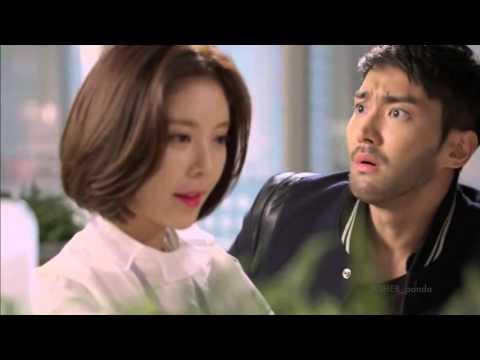 [FMV] Choi Siwon- Only you OST. She was pretty Part.5 ( 그녀는 예뻤다 )