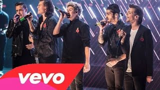One Direction - Fireproof (Live Concert) //Music Video// HD