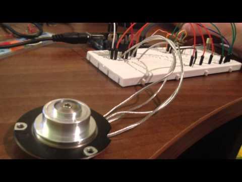Diy Arduino Brushless Dc Motor Controler Electronic Speed