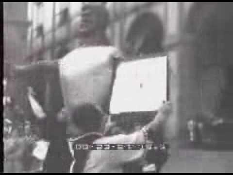Giornale Luce - Ist. Luce giugno 1935