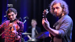 "The Elephant Sessions perform ""The Empress"" live at the Tolbooth"