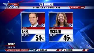 U S  House primary runoff