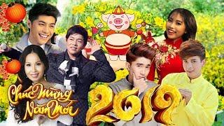 NHẠC XUÂN 2019 - Nhạc Tết 2019 | Nhạc Xuân Đặc Biệt Chào Mừng Xuân 2019 Tết Nguyên Đán Kỷ Hợi