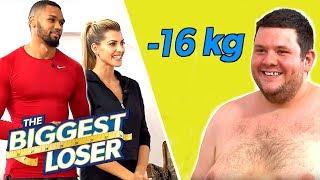 Erste Erfolge für das Secret Team von SARAH & DOMINIC HARRISON!   The Biggest Loser 2020   SAT.1