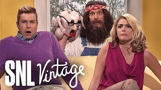 Right Side of the Bed with Matthew McConaughey - SNL