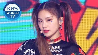 ITZY (있지) - WANT IT? & 달라달라(DALLA DALLA) [Music Bank / 2019.06.28]