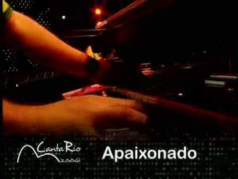 Baixar Aline Barros - Apaixonado (Canta Rio 2006)