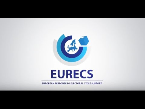 EURECS - A European Response to Electoral Cycle Support