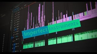 Imperfect Instruments: Megalomanic Swing (Mafiatale AU Song for a Gift)