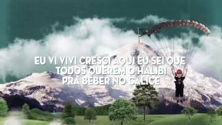Cacife Clandestino - Anjos