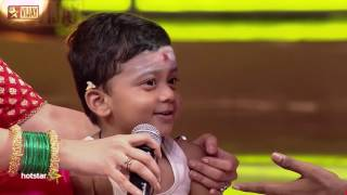 Funny moments with Tanushree and her brother