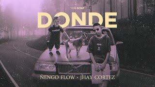Ñengo Flow x Jhay Cortez - Donde [Official Audio]