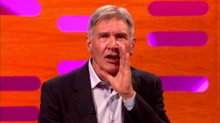 The Graham Norton Show ( Harrison Ford, Benedict Cumberbatch and Jake Whithehall) sub-Part2