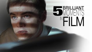 Another 5 Brilliant Moments in Film