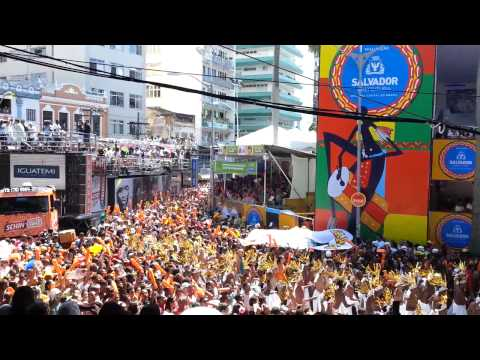 Baixar Saulo carnaval 2014 Raiz de todo bem