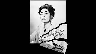 Henry Mancini ~ Mommie Dearest