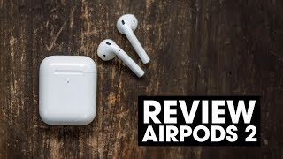 Cảm nhận Apple AirPods 2 sau 1 tuần sử dụng